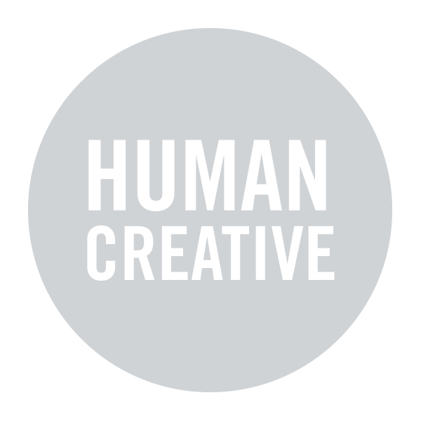 ROB BROOKS: HUMAN CREATIVE