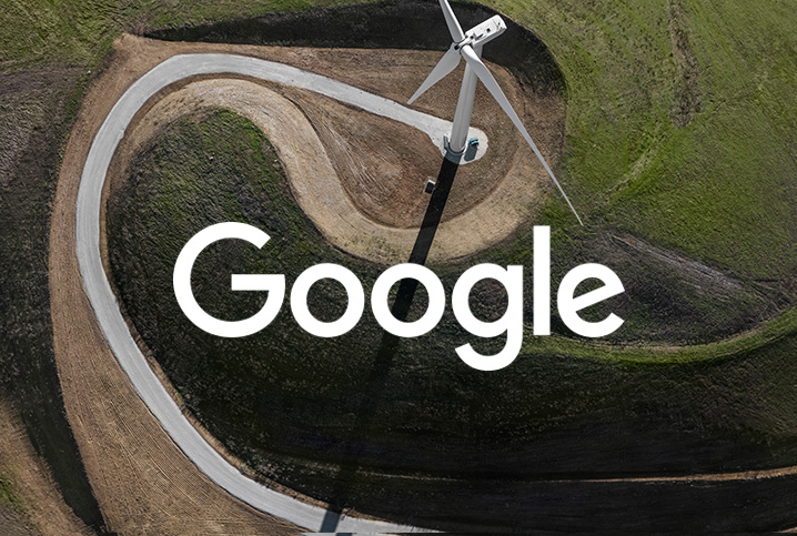 GOOGLE SUSTAINABILITY